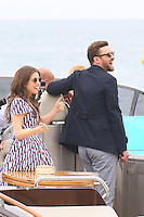"Justin Timberlake & Anna Kendrick - Photocall of ""Trolls"" -  69th Cannes Film Festival - France"