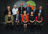 Masterton District Council photoshoot at Waiata House in Masterton, New Zealand on Wednesday, 16 October 2019. Photo: Dave Lintott / lintottphoto.co.nz