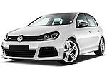Volkswagen Golf R 5-Door Hatchback 2011