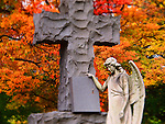 Woodlawn Cemetery, Dayton, Ohio.