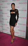 LOS ANGELES, CA. - November 14: Singer Ciara arrives at the MOCA NEW 30th anniversary gala held at MOCA on November 14, 2009 in Los Angeles, California.
