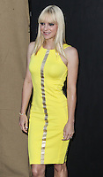 BEVERLY HILLS, CA - JULY 29: Anna Faris attends the CBS, Showtime, CW 2013 TCA Summer Stars Party at 9900 Wilshire Blvd on July 29, 2013 in Beverly Hills, California. (Photo by Celebrity Monitor)