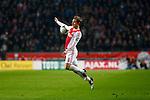Nederland, Amsterdam, 1 december 2012.Seizoen 2012-2013.Eredivisie.Ajax-PSV .Christian Eriksen van Ajax.