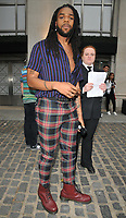 MNEK (Uzoechi Osisioma Emenike) at the British LGBT Awards 2018, London Marriott Hotel Grosvenor Square, Grosvenor Square, London, England, UK, on Friday 11 May 2018.<br /> CAP/CAN<br /> &copy;CAN/Capital Pictures