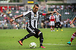 Juventus' player Roberto Pereyra in action during AET International Challenge Cup of the South China vs Juventus match on 30 July 2016 at Hong Kong Stadium, in Hong Kong, China.  Photo by Marcio Machado / Power Sport Images