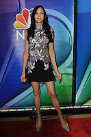 www.acepixs.com<br /> March 2, 2017  New York City<br /> <br /> Famke Janssen attending the NBCUniversal Press Junket for midseason at the Four Seasons Hotel New York on March 2, 2017 in New York City.<br /> <br /> Credit: Kristin Callahan/ACE Pictures<br /> <br /> Tel: 646 769 0430<br /> Email: info@acepixs.com