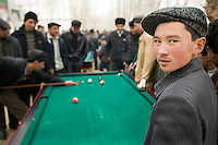 Faces of Xinjiang - TRAVEL