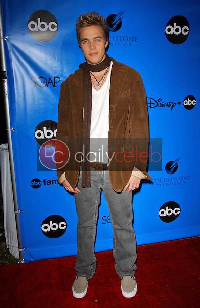 "Chris Olivero<br />at the Disney - ABC Television Group ""All Star Party"". Ritz-Carlton Huntington Hotel, Pasadena, CA. 01-14-07<br />Dave Edwards/DailyCeleb.com 818-249-4998"