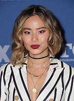 04 January 2018 - Pasadena, California - Jamie Chung. FOX Winter TCA 2018 All-Star Partyheld at The Langham Huntington Hotel in Pasadena.  <br /> CAP/ADM/BT<br /> &copy;BT/ADM/Capital Pictures