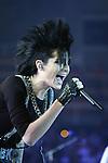9 Oct 2009 Athens Greece. MTV day with the German band Tokio Hotel. Credit Aristidis Vafeiadakis/ZUMA Press