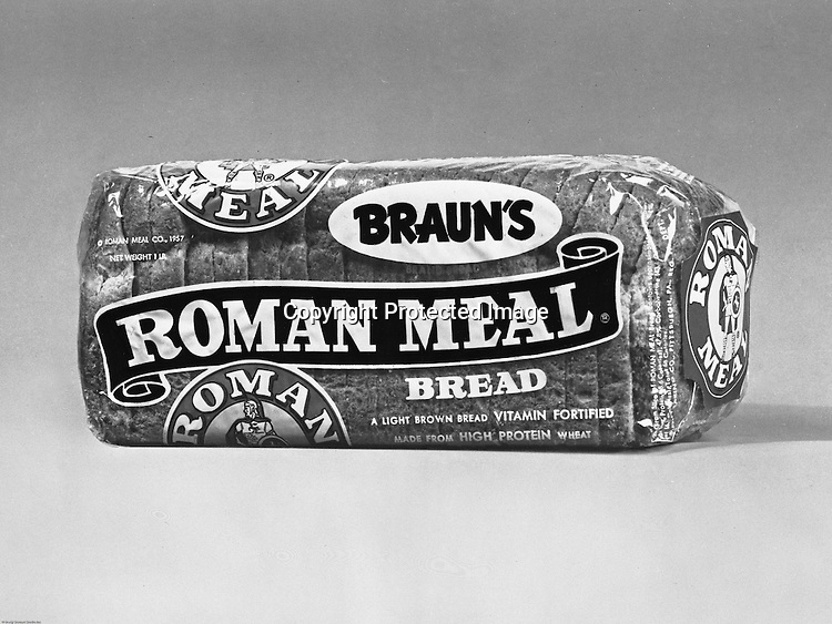 Client: Braun Bakery<br />
