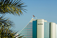 United Arab Emirates, Dubai, Jumeirah Beach Hotel