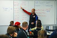 U.S. Soccer B Coaching Course, April 17, 2019
