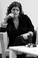 Bianca Nappi.<br />