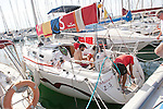 Mascarat ZAS Sailing - XVIII Trofeo Tabarca Ciudad de Alicante