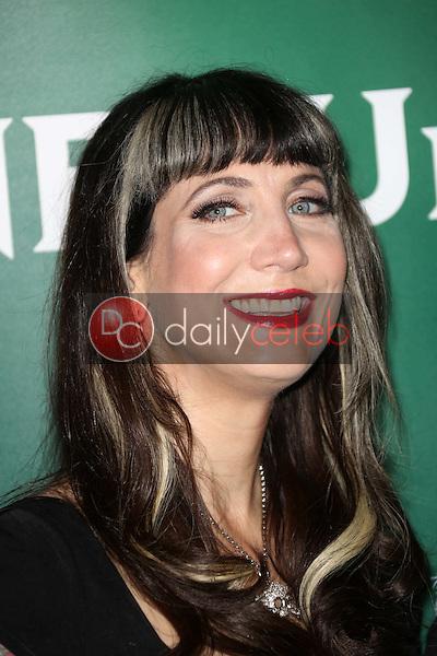 Hannah Aitchison<br /> at the 2013 NBC Universal Summer Press Day , Langham Huntington Hotel, Pasadena, CA 04-22-13<br /> David Edwards/Dailyceleb.com 818-249-4998
