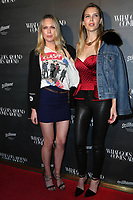 BEVERLY HILLS, CA - OCTOBER 11: Erin Foster, Sara Foster attending the What Goes Around Comes Around 1 Year Anniversary Event at What Goes Around Comes Around boutique in Beverly Hills, California on October 11, 2017. <br /> CAP/MPI/DE<br /> &copy;DE/MPI/Capital Pictures