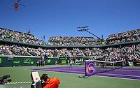 AMBIENCE<br /> <br /> Tennis - MIAMI OPEN 2015 - ATP 1000 - WTA Premier -  Crandon park Tennis Centre  - Miami - United States of America - 2015<br /> &copy; AMN IMAGES