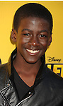LOS ANGELES, CA - JUNE 05: Kwesi Boakye attends Disney's 'Let It Shine' Premiere held at The Directors Guild Of America on June 5, 2012 in Los Angeles, California.