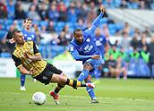 2017 EFL Championship Cardiff City v Sheff Wed Sep 16th