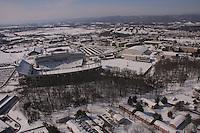VT winter Aerials