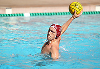 Stanford Waterpolo M vs USC, October 6, 2018