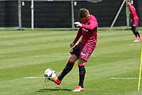 09.05.2017: Eintracht Frankfurt Training