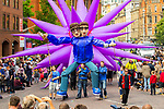 19/06/2011 Manchester Day Parade