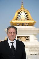 Galaxymacau mr mikki estrada vice president for Design hotel mr president karadjordjeva 75
