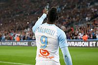 20190303 Calcio Mario Balotelli Ligue 1