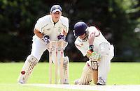 Essex Club Cricket 30-06-12