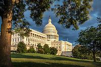 US Capiyol Washington DC