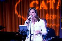 LOS ANGELES - SEP 25: Denise Donatelli at 'Pat Harris' California Democratic U.S. Senate run 2018 kick off' at Catalina Jazz Club Bar & Grill on September 25, 2017 in Hollywood, California