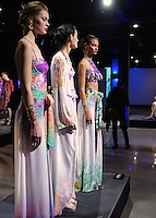 Digital Couture Project, Epson, NY Fashion Week, Fall/Winter 2016