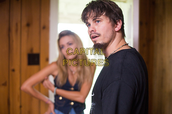 Meredith Hagner, Jason Ritter<br /> in Hits (2014) <br /> *Filmstill - Editorial Use Only*<br /> CAP/NFS<br /> Please credit: Courtesy of Sundance Institute/Capital Pictures