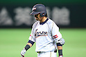Hisayoshi Chono (JPN), .MARCH 3, 2013 - WBC : .2013 World Baseball Classic .1st Round Pool A .between Japan 5-2 China .at Yafuoku Dome, Fukuoka, Japan. .(Photo by YUTAKA/AFLO SPORT)