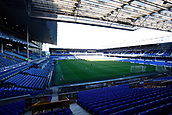 5th November 2017, Goodison Park, Liverpool, England; EPL Premier League Football, Everton versus Watford; A general view of Everton's Goodison Park ground before today's game