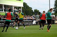 GRONINGEN - Voetbal, Eerste training FC Groningen, Corpus den Hoorn, seizoen 2019-2020, 22-06-2019, FC Groningen speler Daniel van Kaam