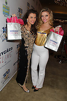 Alicia Arden, Amanda Dilks<br />