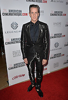 BEVERLY HILLS, CA. October 14, 2016: Jeremy Scott at the 30th Annual American Cinematheque Award gala honoring Ridley Scott &amp; Sue Kroll at The Beverly Hilton Hotel, Beverly Hills.<br /> Picture: Paul Smith/Featureflash/SilverHub 0208 004 5359/ 07711 972644 Editors@silverhubmedia.com