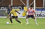 Junior venció 2-0 a Rionegro Águilas. Fecha 8 Liga Águila II-2018.