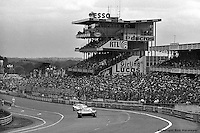 Bobby Rahal drives the March 82G at the 1982 24 Hours of Le Mans in Le Mans, France.