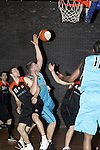 100207 LONDON LEOPARDS v TAUNTON TIGERS