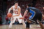 2014-15 NCAA Basketball: Duke at Wisconsin