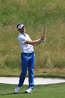 Raphael Jacquelin (FRA) on the 12th during Round 3 of the HNA Open De France at Le Golf National in Saint-Quentin-En-Yvelines, Paris, France on Saturday 30th June 2018.<br /> Picture:  Thos Caffrey | Golffile