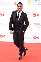 Dr.Rav Singh arriving for the BAFTA TV Awards 2018 at the Royal Festival Hall, London, UK. <br /> 13 May  2018<br /> Picture: Steve Vas/Featureflash/SilverHub 0208 004 5359 sales@silverhubmedia.com
