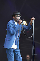 AUG 18 Neville Staple performing at Rewind 2019