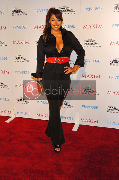 Somaya Reece<br />