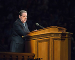 1608-44 404<br /> <br /> Education Week<br /> Elder Holland Devotional<br /> <br /> August 16, 2016<br /> <br /> Photography by: Mark A. Philbrick/BYU Photo<br /> <br /> Copyright BYU Photo 2016<br /> All Rights Reserved<br /> photo@byu.edu (801)422-7322<br /> <br /> 746