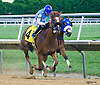 Charlesbrecknridge winning at Delaware Park on 8/22/16
